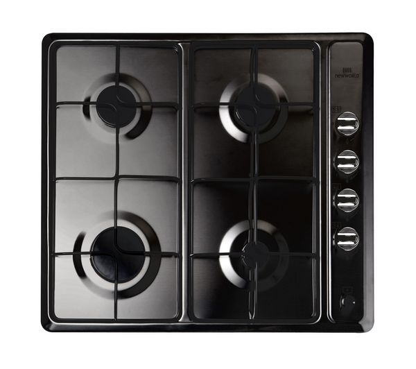 Compare prices for New World NWGHU601 Gas Hob