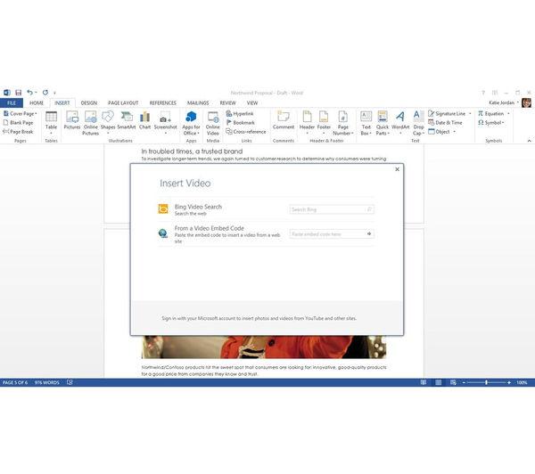 Order resume online argos