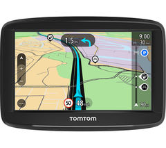 "TOMTOM Start 42 EU 4.3"" Sat Nav - with UK, ROI & Full Europe Maps"