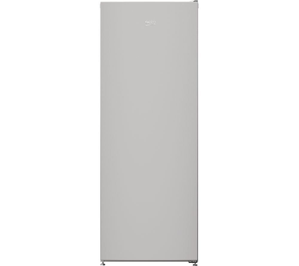 BEKO LSG1545S Tall Fridge - Silver
