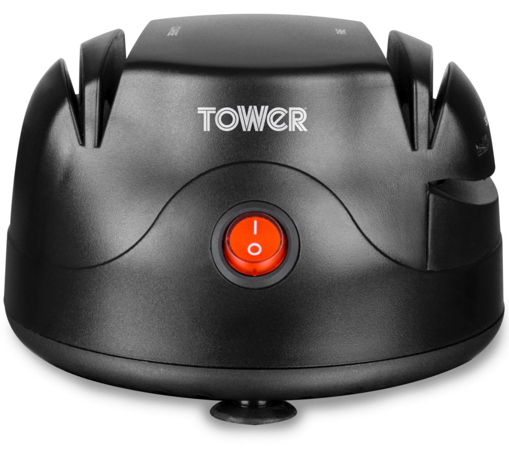 Image of TOWER T19008 Electric Knife Sharpener