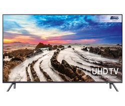 "SAMSUNG UE49MU7070 49"" Smart 4K Ultra HD HDR LED TV"
