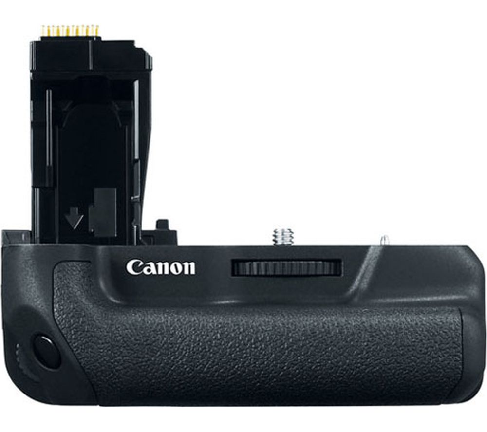 Compare cheap offers & prices of Canon BG-E18 Battery Grip manufactured by Canon