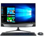 "LENOVO IdeaCentre AIO 720-24L 23.8"" All-in-One PC - Silver"