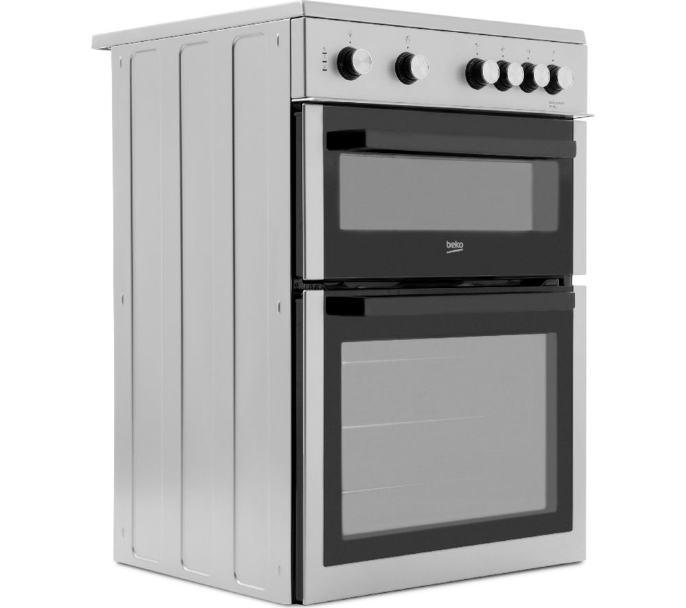 Compare retail prices of Beko XTC611S 60cm Electric Cooker to get the best deal online