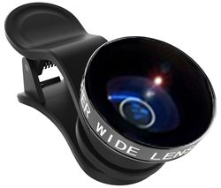 KENKO Real Pro Super Wide-angle Clip-on Smartphone Lens