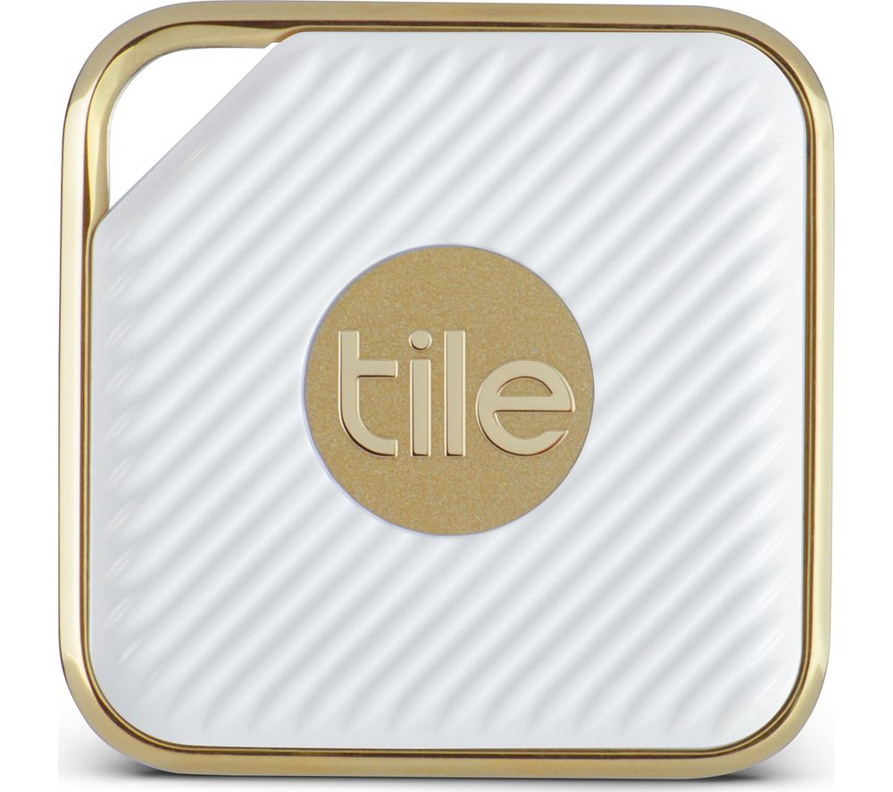 Compare prices for Tile Style Bluetooth Tracker Pack of 2