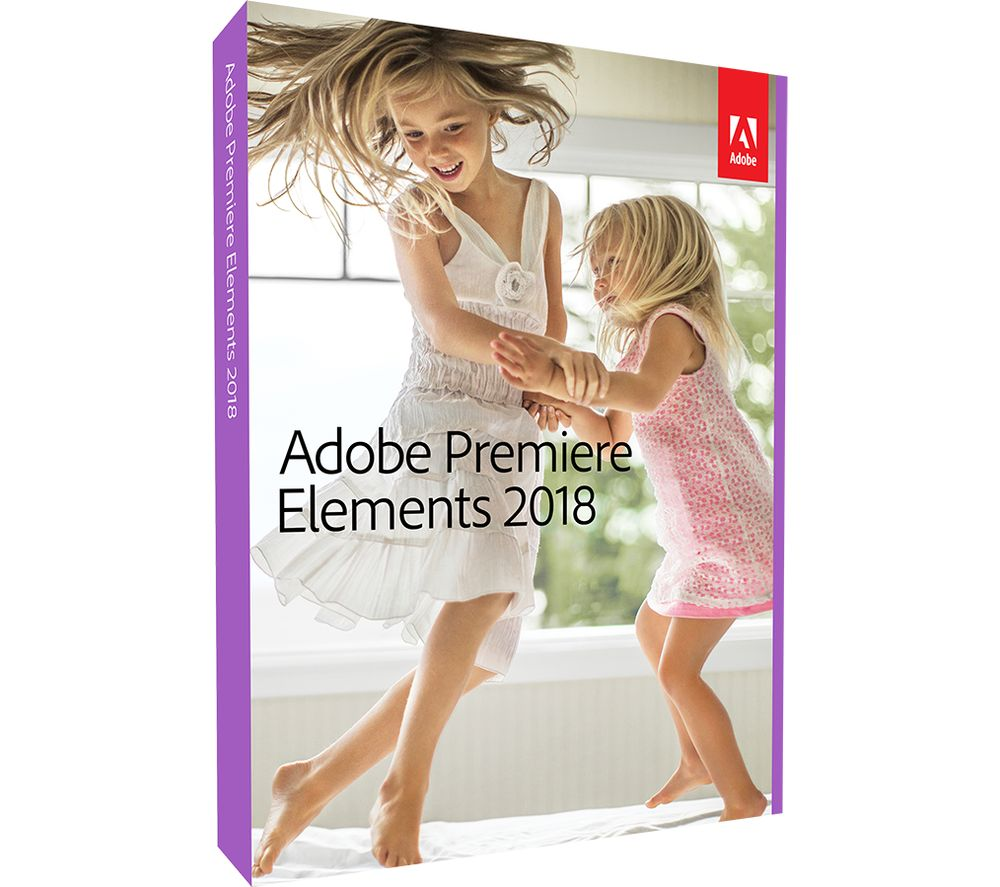 Compare retail prices of Adobe Premiere Elements 2018 to get the best deal online