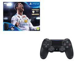 SONY PlayStation 4 Slim & FIFA 18