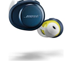 BOSE SoundSport Free Wireless Bluetooth Headphones - Midnight Blue