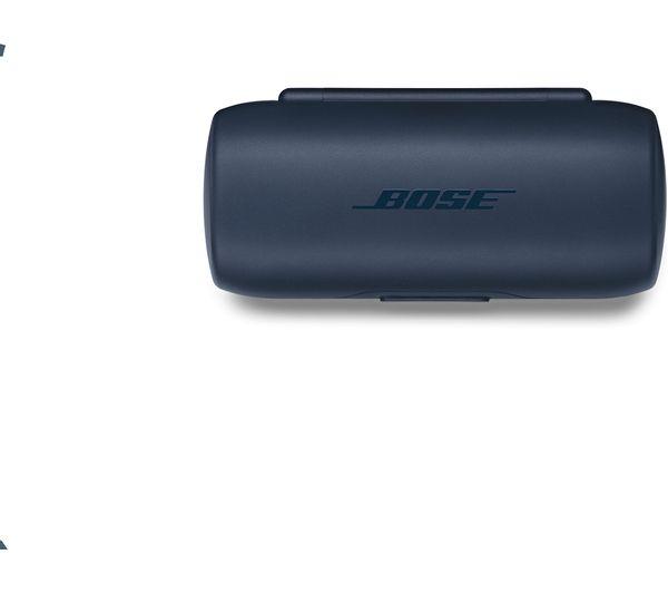 buy bose soundsport free wireless bluetooth headphones midnight