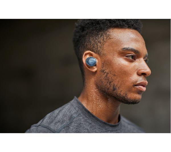 cbd143ad2ab Buy BOSE SoundSport Free Wireless Bluetooth Headphones - Midnight ...