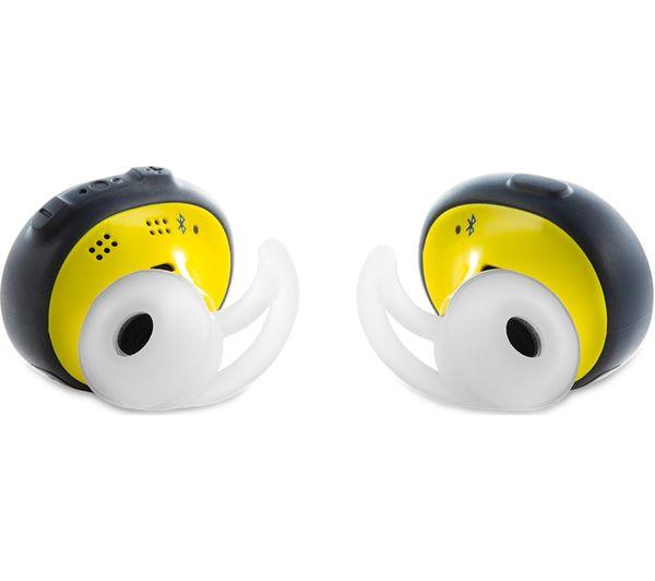 BOSE SoundSport Free Wireless Bluetooth Headphones - Midnight Blue