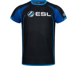 ESL Player Jersey, Small - Blue
