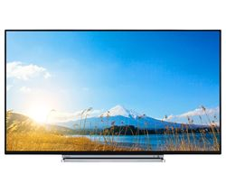 "TOSHIBA 49U5766DB 49"" Smart 4K Ultra HD LED TV"