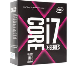 INTEL Core™ i7-7800X Unlocked Processor