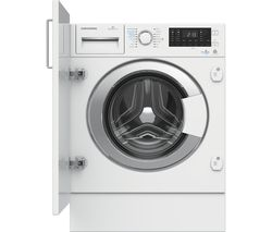 GWDI854 Integrated 8 kg Washer Dryer