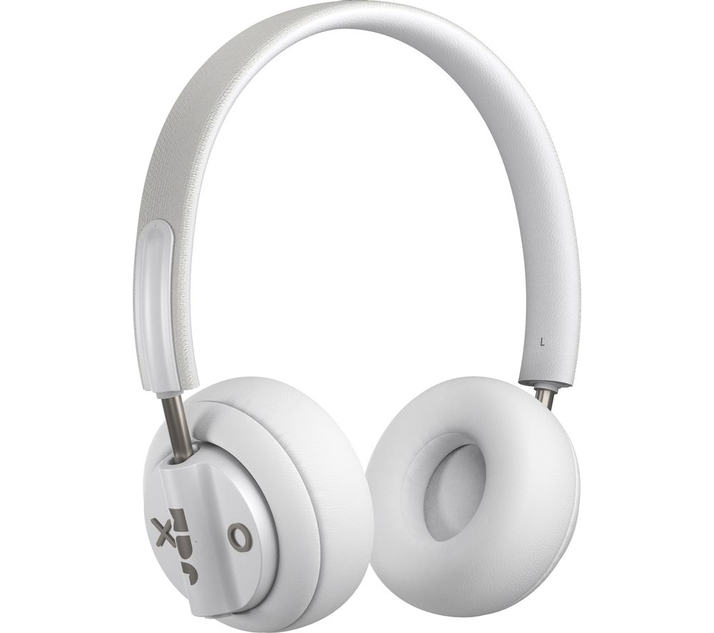 JAM Out There HX-HP303GY Wireless Bluetooth Noise-Cancelling Headphones specs