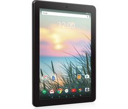 "RCA Viking 10L 10.1"" Tablet - 16 GB, Black"