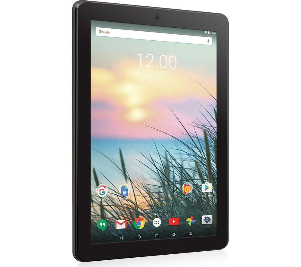 "RCA Viking 10L 10.1"" Tablet - 16 GB, Black"