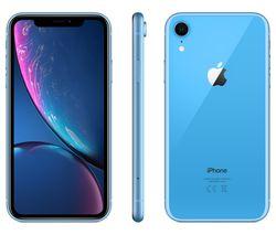 iPhone XR - 64 GB, Blue