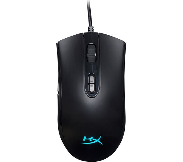 Image of HYPERX Pulsefire Core Optical Gaming Mouse