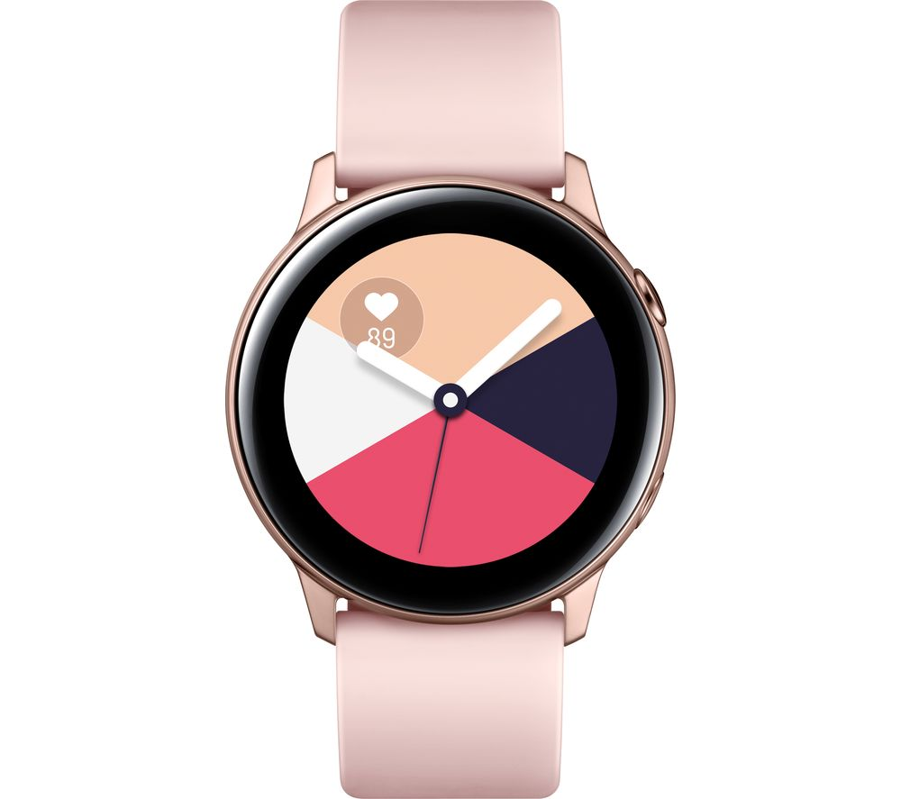 Buy Samsung Galaxy Watch Active | View