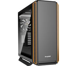 BE QUIET BGW28 Silent Base 801 ATX Mid-Tower PC Case