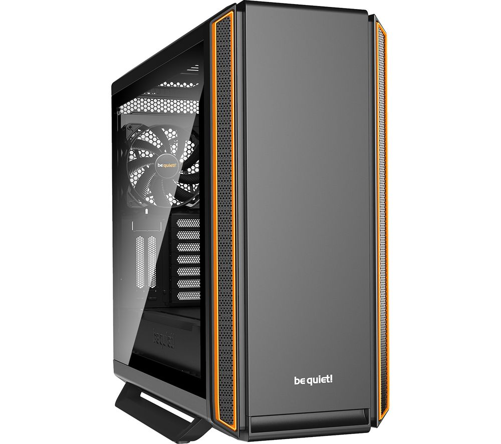 Image of BE QUIET BGW28 Silent Base 801 ATX Mid-Tower PC Case