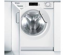 CANDY CBWD7514D Integrated 7 kg Washer Dryer