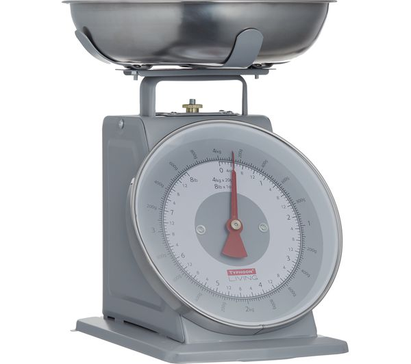 Image of TYPHOON Living Scales - Grey