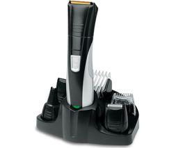 REMINGTON PG350 All-in-One Grooming Kit - Black