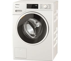 W1 PowerWash WWD 320 8 kg 1400 Spin Washing Machine - White