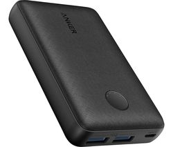 PowerCore Select 10000 Portable Power Bank - Black