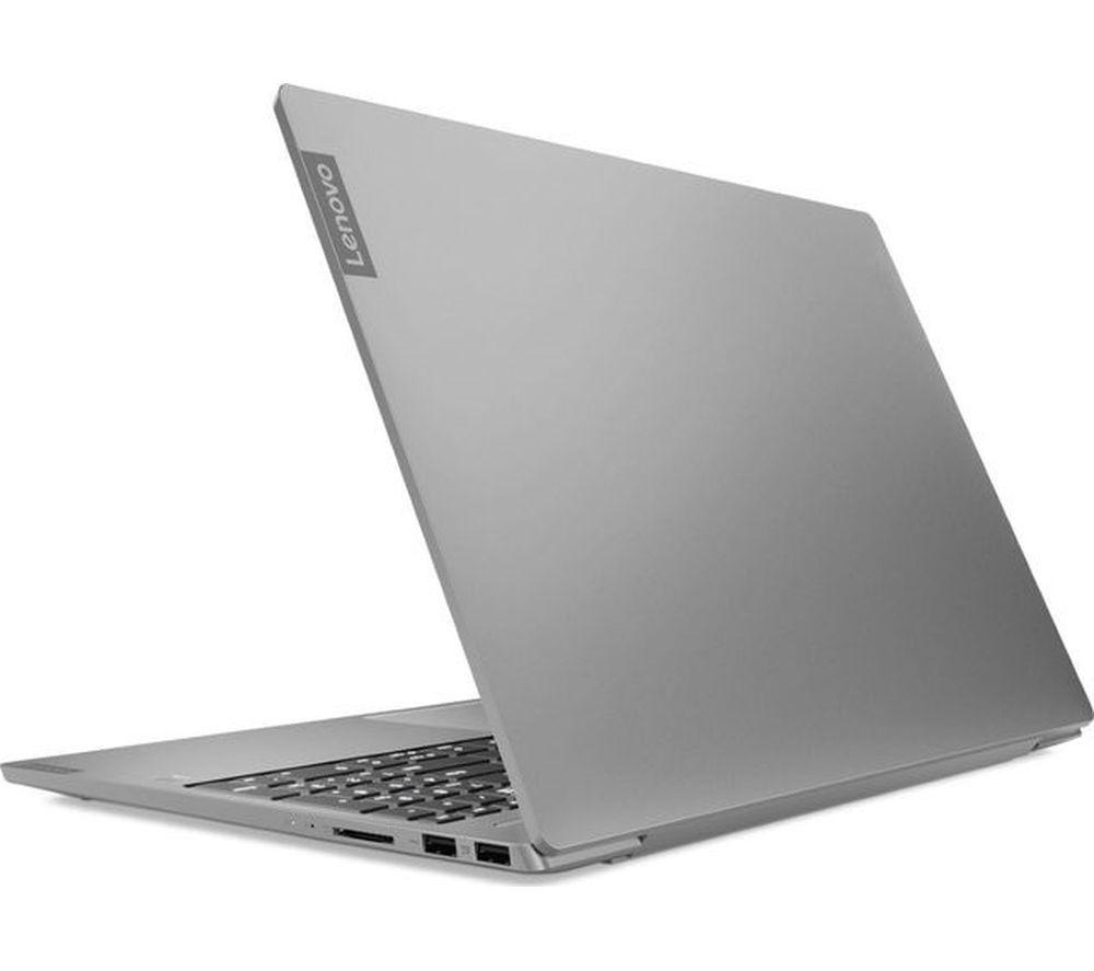 "Image of IdeaPad S540 15.6"" Laptop - Intel®? Core™? i5, 512 GB SSD, Grey, Grey"