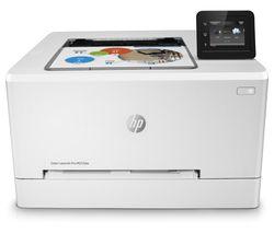 Color LaserJet Pro M255dw Wireless Laser Printer