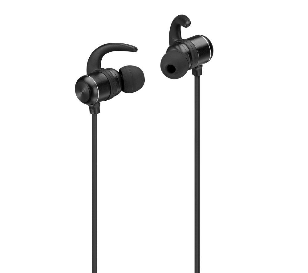 GOJI GTCIBTB21 Wireless Bluetooth Earphones - Black