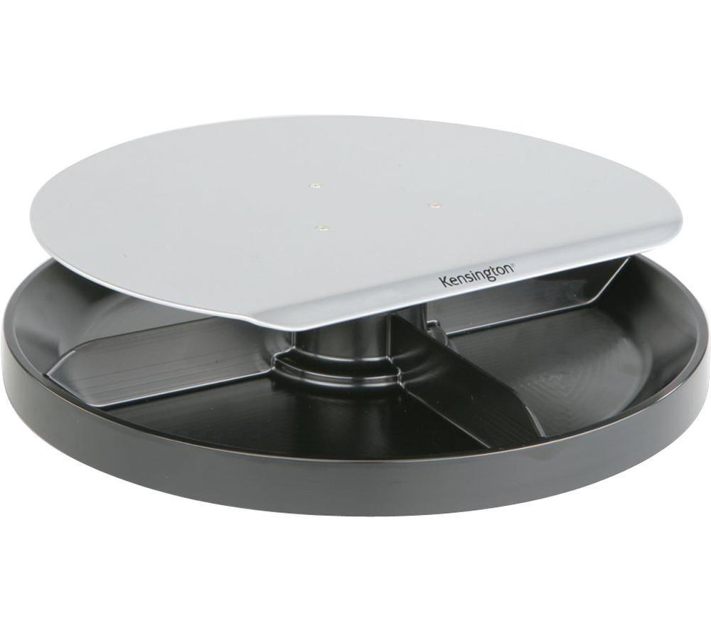 Image of KENSINGTON SmartFit Spin2 Monitor Stand - Grey, Grey