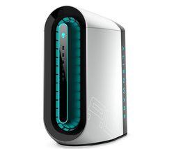 Aurora R11 Gaming PC - Intel® Core™ i7, GTX 1660 Ti, 1 TB HDD & 512 GB SSD