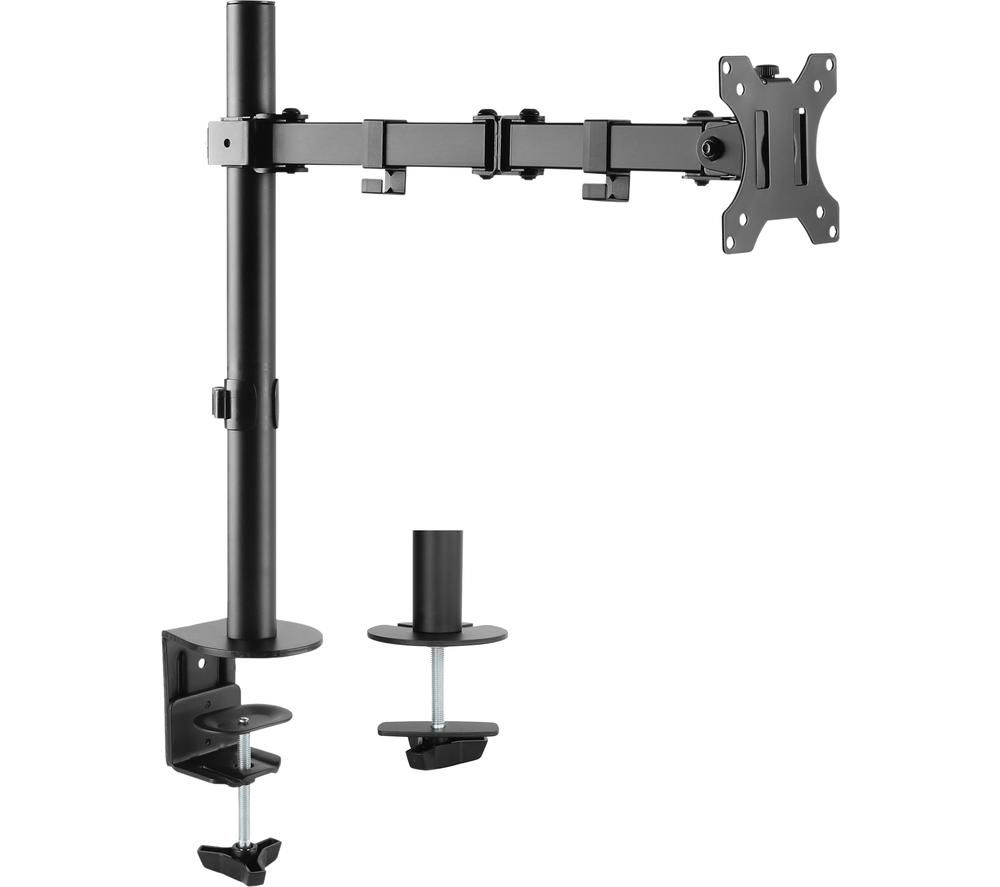 Image of TTAP TTD101-M1 Tilt & Swivel Monitor Mount