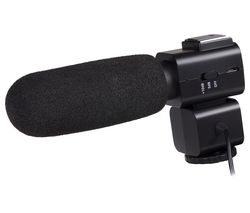 PAMIC-PRO Super Cardioid Microphone