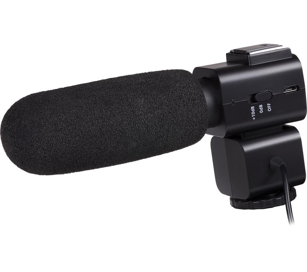 PROSOUND PAMIC-PRO Super Cardioid Microphone