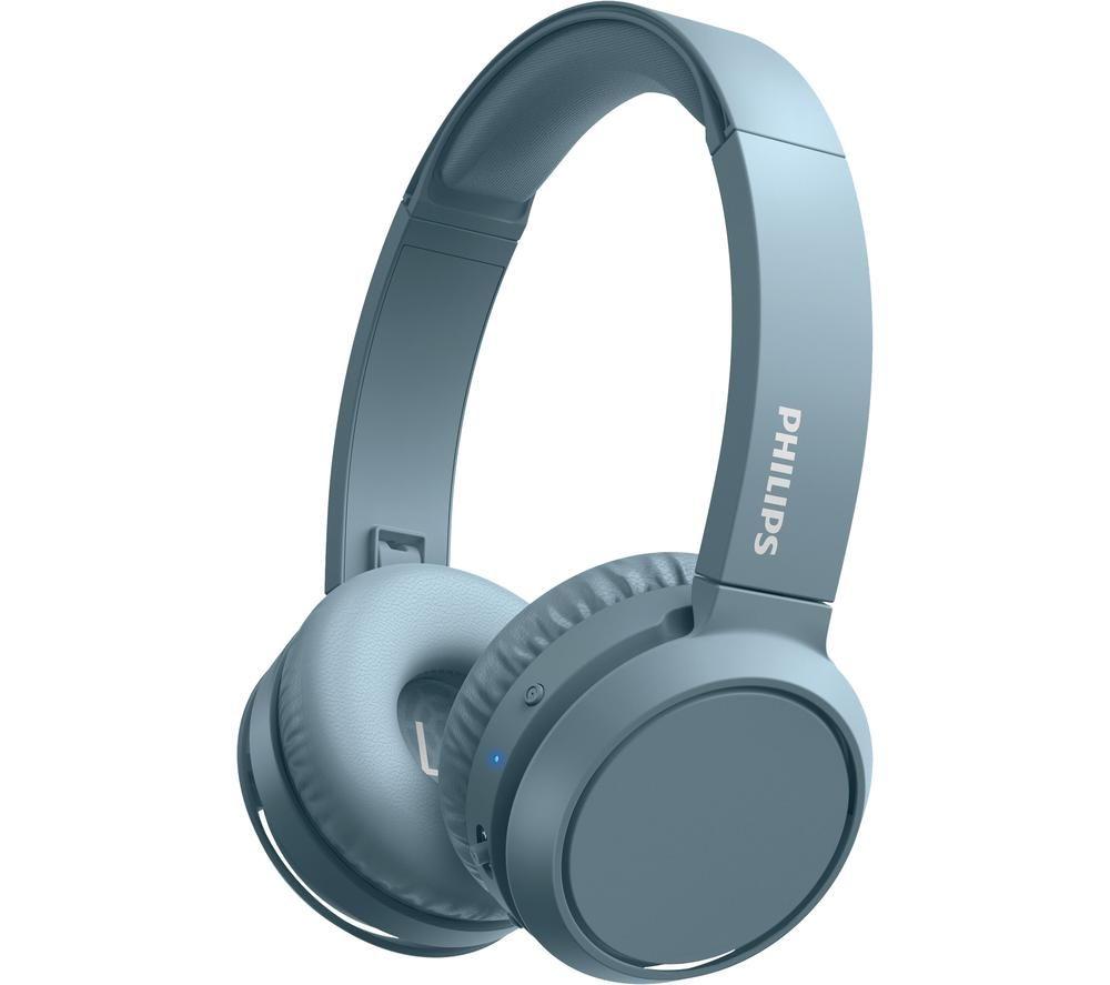 PHILIPS TAH4205BL/00 Wireless Bluetooth Headphones - Blue