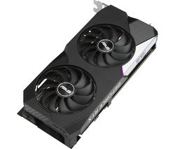 GeForce RTX 3070 8 GB DUAL OC Graphics Card