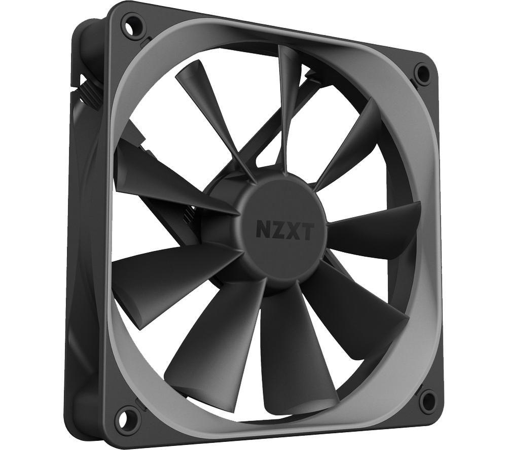 NZXT Aer F 120 mm Case Fan