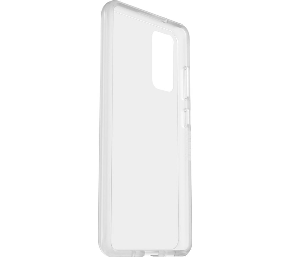 OTTERBOX React Galaxy S20 Fan Edition Case - Clear
