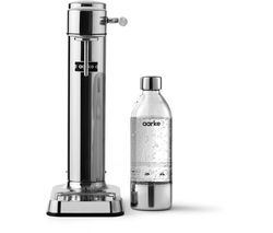 Carbonator III Drinks Maker - Steel