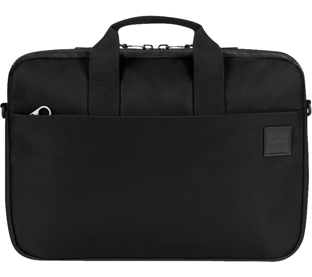 "Image of INCASE Compass Brief 13"" MacBook Case - Black, Black"