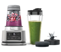 Foodi Power CB100UK Blender - Silver