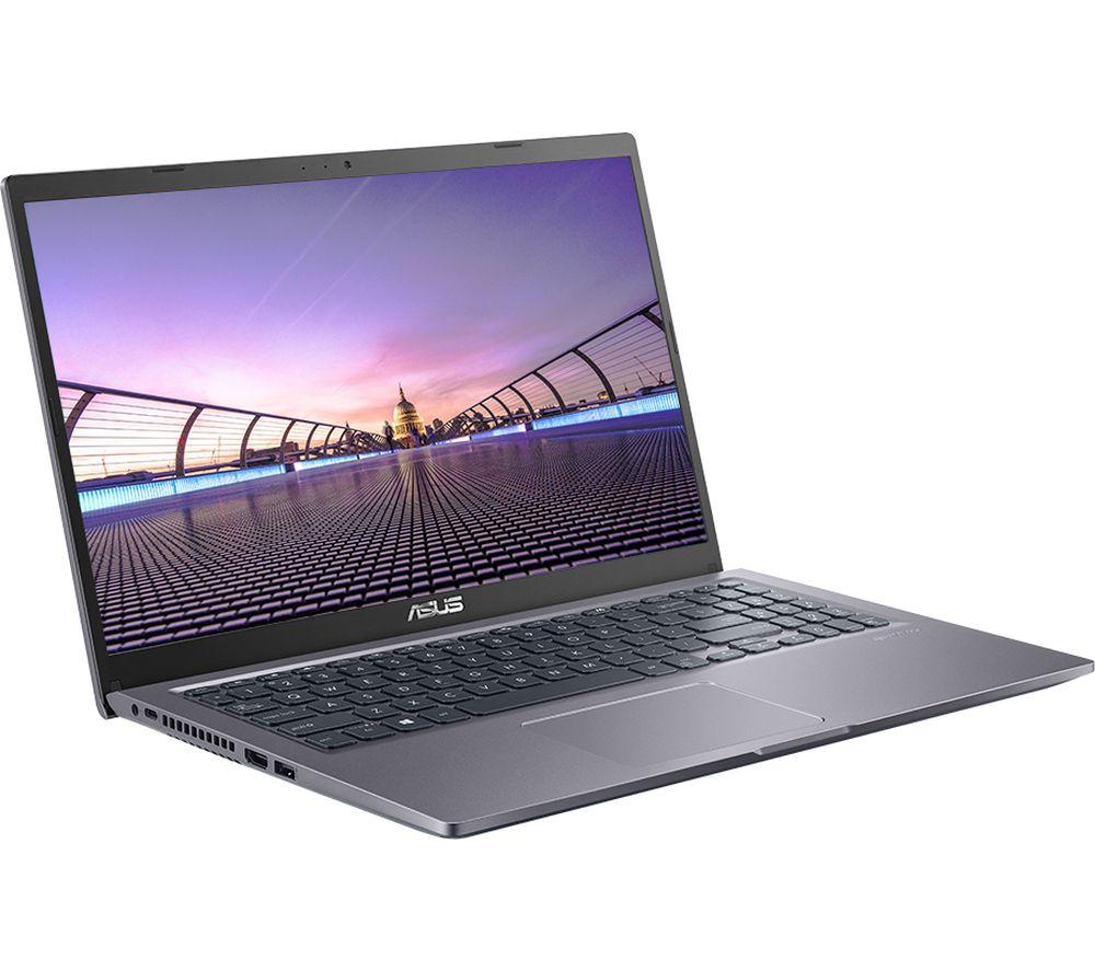 "ASUS VivoBook F515EA 15.6"" Laptop - Intel® Core™ i3, 256 GB SSD, Grey"